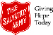 310DUMP Supports the Salvation Army